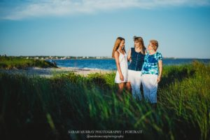 Cape Cod Family Beach Photo Session in Centerville, Massachusetts - Sarah Murray Photography