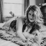 Cape Cod Intimate Boudoir Portrait Session - Sarah Murray Photography