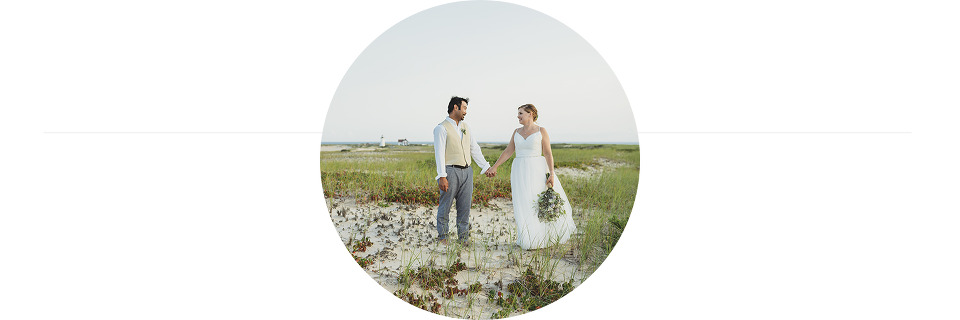 Provincetown Beach Elopement on Cape Cod in Massachusetts Sarah Murray Photography
