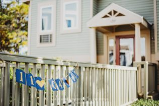 Captain Linnell House Wedding on Cape Cod in Orleans Massachusetts Sarah Murray Photography