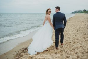 Popponessett Inn Wedding on Cape Cod in Mashpee Massachusetts - Sarah Murray Photography
