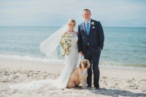 Ocean Edge Resort Mansion Wedding on Cape Cod in Brewster Massachusetts - Sarah Murray Photography